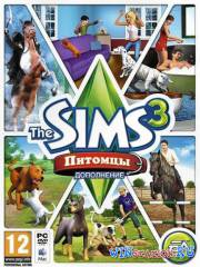 The Sims 3: Pets / The Sims 3: Питомцы