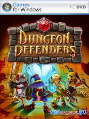 Dungeon Defenders + DLC