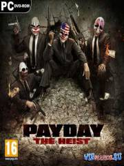 PAYDAY: The Heist *v.1.21.0*