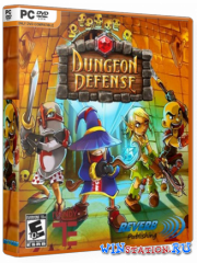 Dungeon Defenders v 7.03 + 6 DLC