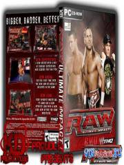 WWE Raw Ultimate Impact v2012