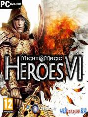 Меч и магия. Герои 6 / Might & Magic: Heroes 6 [v.1.1.1]