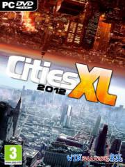Cities XL 2012.v 1.0.5.725