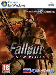 Fallout New Vegas 2011 - Extended HD Edition