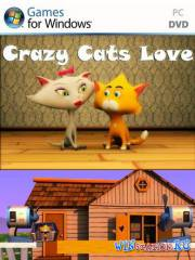 Crazy Cats Love