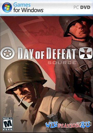 ������� ���� Day of Defeat: Source 1.0.0.33 build 4687 No-Steam