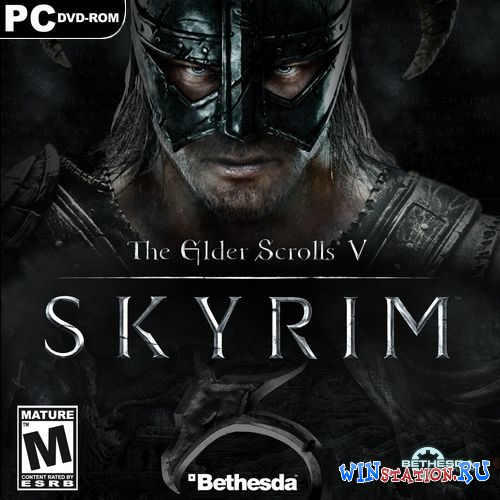 ������� The Elder Scrolls V: Skyrim ���������
