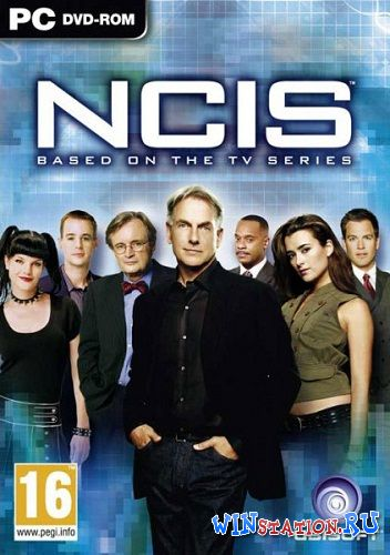 Скачать NCIS: The Video Game бесплатно