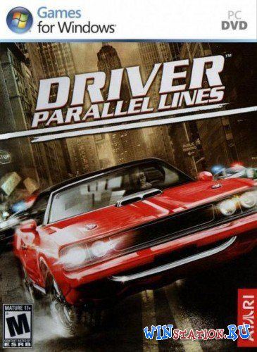 ������� Driver: Parallel Lines ���������