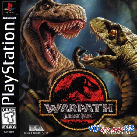 —качать Warpath: Jurassic Park бесплатно