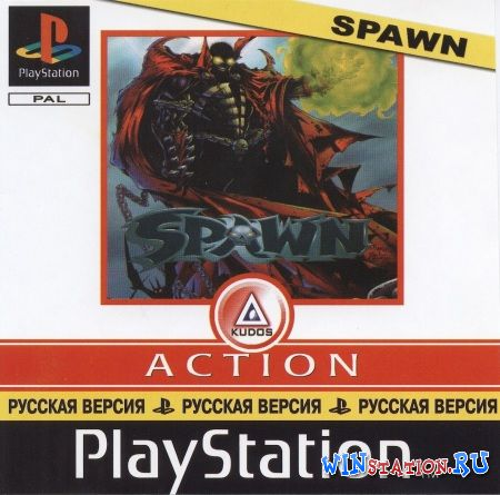 —качать Spawn: The Eternal бесплатно