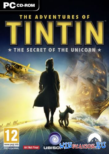 Скачать игру The Adventures of Tintin: Secret of the Unicorn
