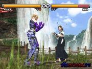 Скачать Tekken 5 бесплатно