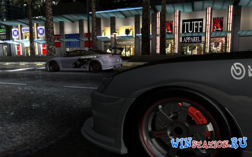 Скачать игру Need For Speed Underground m2011