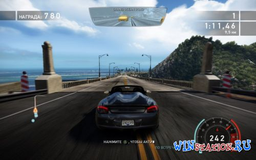 Скачать игру Need for Speed Hot Pursuit
