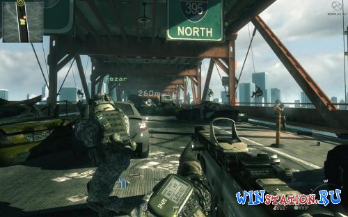 Скачать игру Call of Duty: Modern Warfare 2