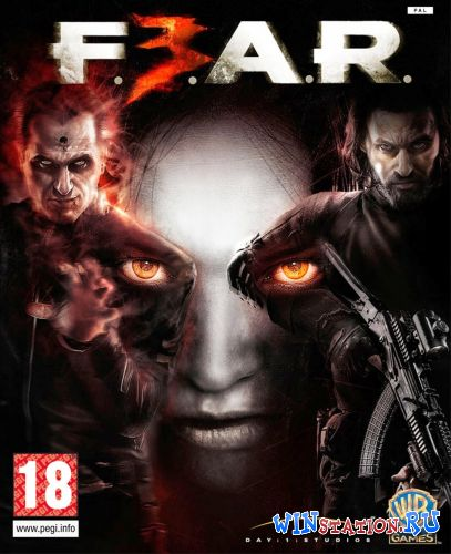 Скачать игру F.E.A.R. 3 [Multiplayer Crack]