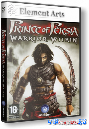 ������� ����� ������ - ��������� / Prince of Persia - Anthology ���������