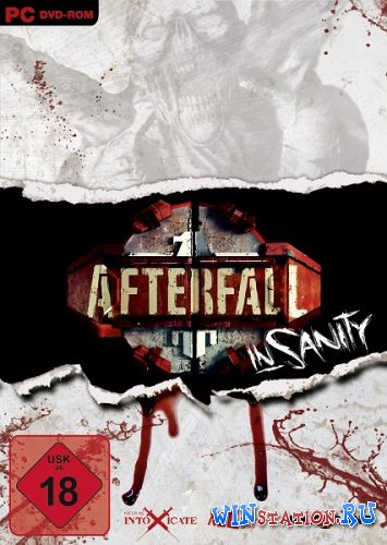 ������� ���� Afterfall.���� ��������  Afterfall.Insanity.v 1.0.8364.0 (2011/ RUS/Repack �� Fenixx)