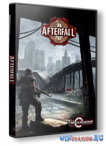 ������� Afterfall: Insanity / Afterfall: ���� �������� ���������