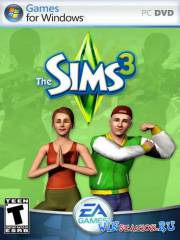 The Sims 3 Gold Edition v10.0.96.013001
