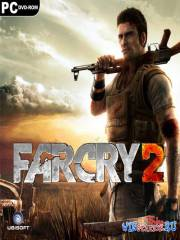 Far Cry 2 + DLC