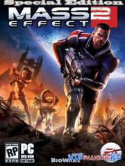 Mass Effect 2 - Special Edition + 25 DLC