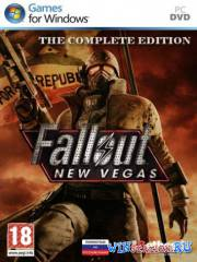 Fallout: New Vegas - The Complete Edition