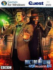 Doctor who the adventure games: The Gunpowder Plot / Доктор кто: пороховой заговор (2011/PC/ENG)