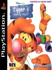 Disney\'s Tigger\'s Honey Hunt