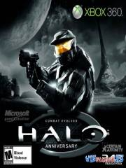 Halo: Combat Evolved Anniversary (2011/ENG/RF/XBOX360)