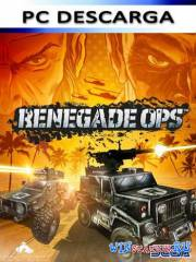 Renegade Ops [Update 2]