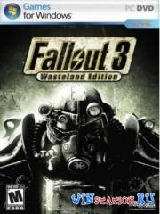 Fallout 3: Wasteland Edition (Upd.19.11.2011)