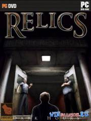 Relics: Dark Hours (2011/PC/ENG)