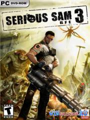 Serious Sam 3: BFE + Digital Bonus Edition