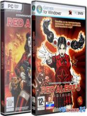 Command and Conquer: Red Alert 3 + Uprising
