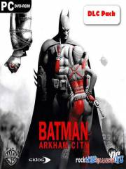 Batman: Arkham City - DLC Pack