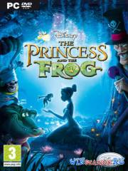 ѕринцесса и л¤гушка / The Princess and the Frog