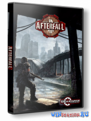 Afterfall: Insanity / Afterfall: Тень прошлого