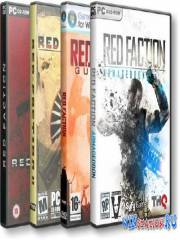 Red Faction - Антология
