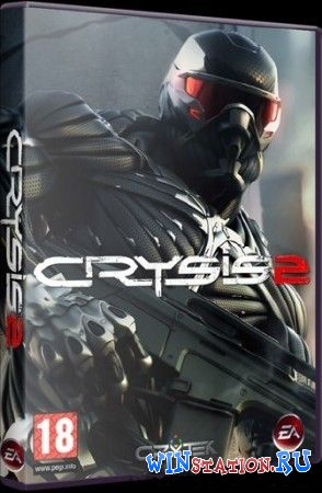 ������� Crysis 2. Limited Edition v 1.9.0.0 + High-Res Texture Pack ���������