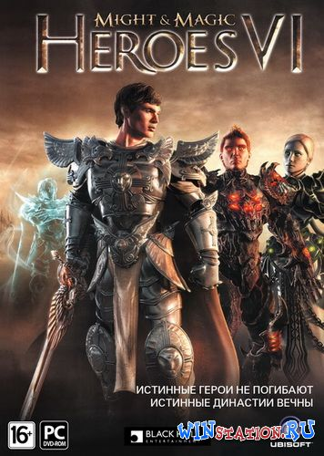 ������� ���� � �����: ����� 6 / Might and Magic: Heroes 6 ���������