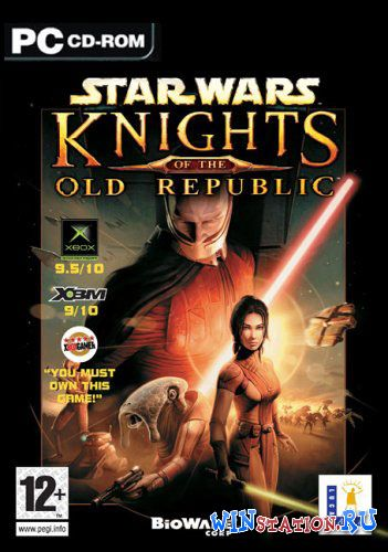 ������� ���� Star Wars: Knights of the Old Republic / ������� �����: ������ ������ ����������