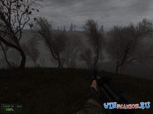 Скачать игру S.T.A.L.K.E.R.: Lost World - Revenge zone