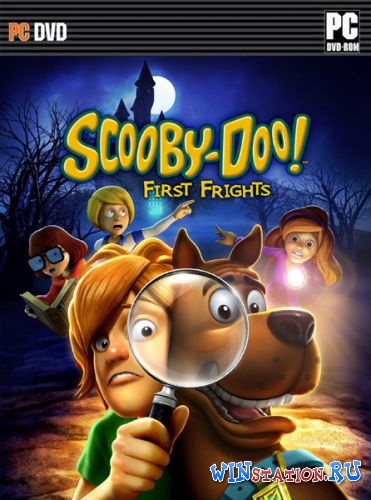 ������� Scooby-Doo! First Frights ���������
