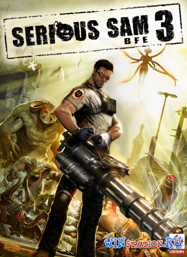 ������� Serious Sam 3: BFE ���������
