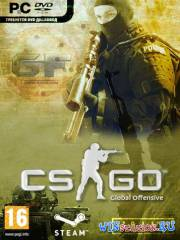 Counter-Strike: Global Offensive v1.34.8