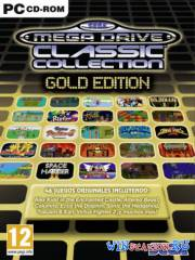 Sega Mega Drive Classic Collection. Gold Edition