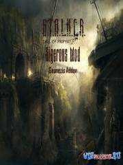 S.T.A.L.K.E.R. Call Of Pripyat - Sigerous Mod 2.0 + Geonezis Addon for SGM  ...