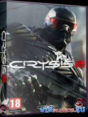 Crysis 2. Limited Edition v 1.9.0.0 + High-Res Texture Pack